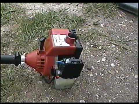 Carburetor Repair On Homelite Sx135 Bandit Weed Wacker Part 2 You