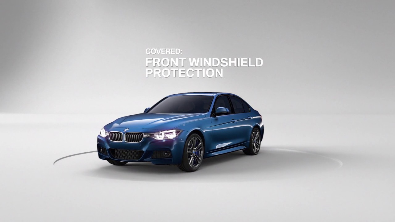 BMW Financial Services: Appearance Protection - YouTube