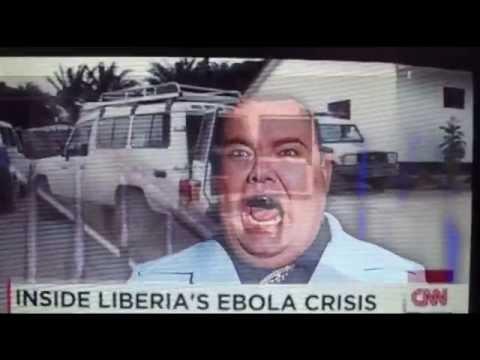 MLABS - My Ebola