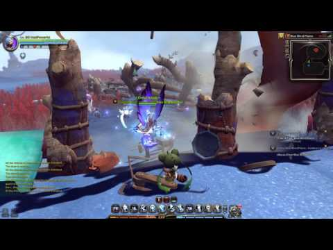 Dragon Nest Europe - Lv 90 Daily Quest 2/2 [Light Fury]