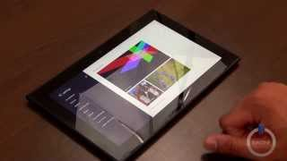 Nokia Lumia 2520 Unboxing & First Impressions