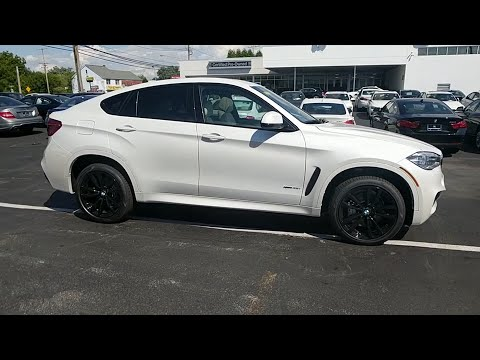 2017 BMW X6 Baltimore, Owings Mills, Pikesville, Westminster, MD 92055