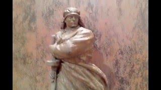 видео Музей архитектуры имени Щусева