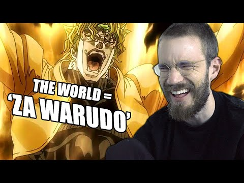 When Anime Meets English **YLYL**