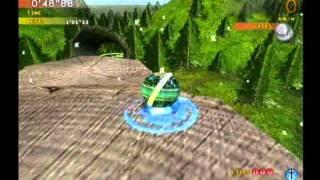 Wii Vertigo Shortcut Shenanigans