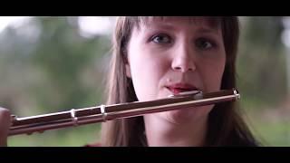 Christina Perri A Thousand Years Flute Cover.mp3