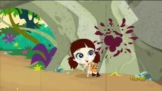 Littlest Pet Shop - How Blythe can talk to pets (X