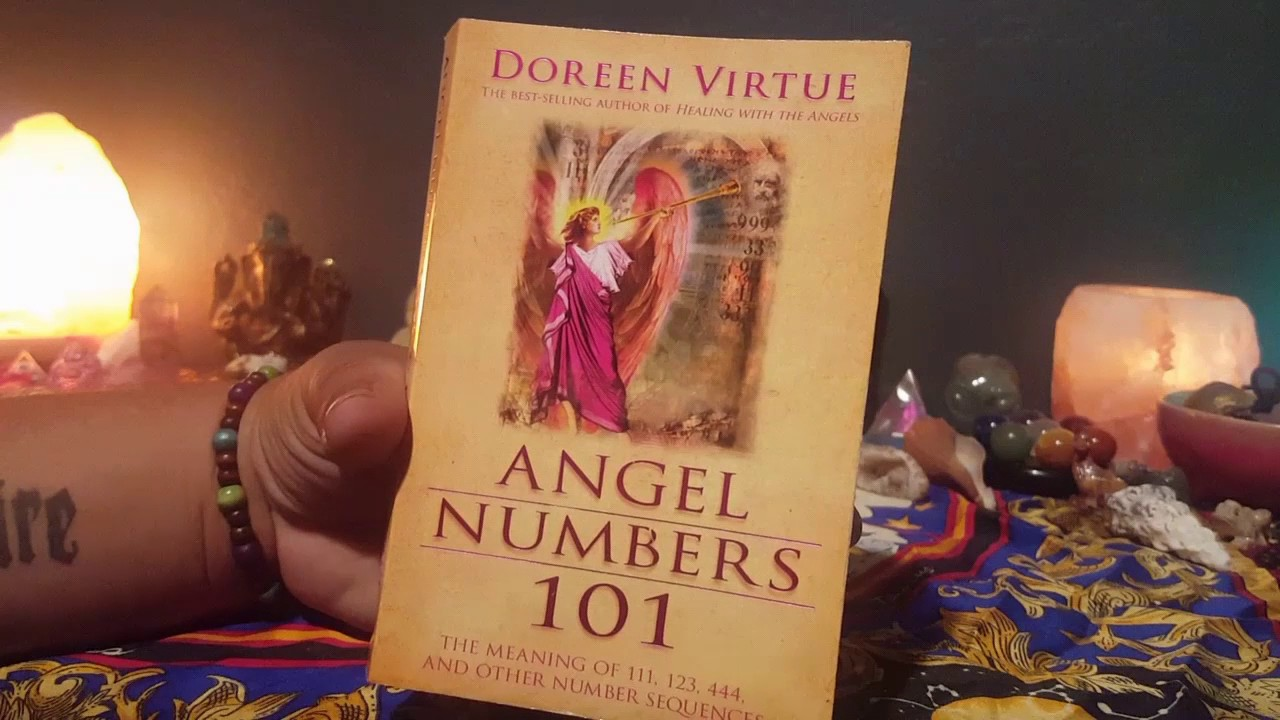 5555 meaning doreen virtue - Angel Number 55 And What It Means