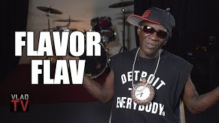 Flavor Flav: Public Enemy Got MLK Day in Arizona by Protesting (Part 16)