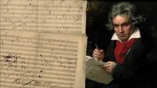Beethoven - Klavierkonzert Nr 3 c-Moll
