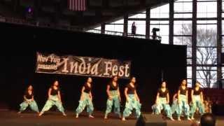 India Fest 2014 Chak De Phatte!