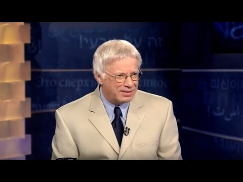Dennis Clark (4) Isten Benned a BÉKESSÉG! Sid Roth EZ TERMÉSZETFÖLÖTTI