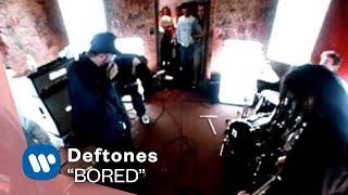 Download Deftones - Bored (Official Music Video) | Warner Vault