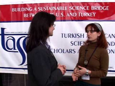 Turkish American Scientists and Scholars Association (TASSA) Conferences at GWU and Drexel