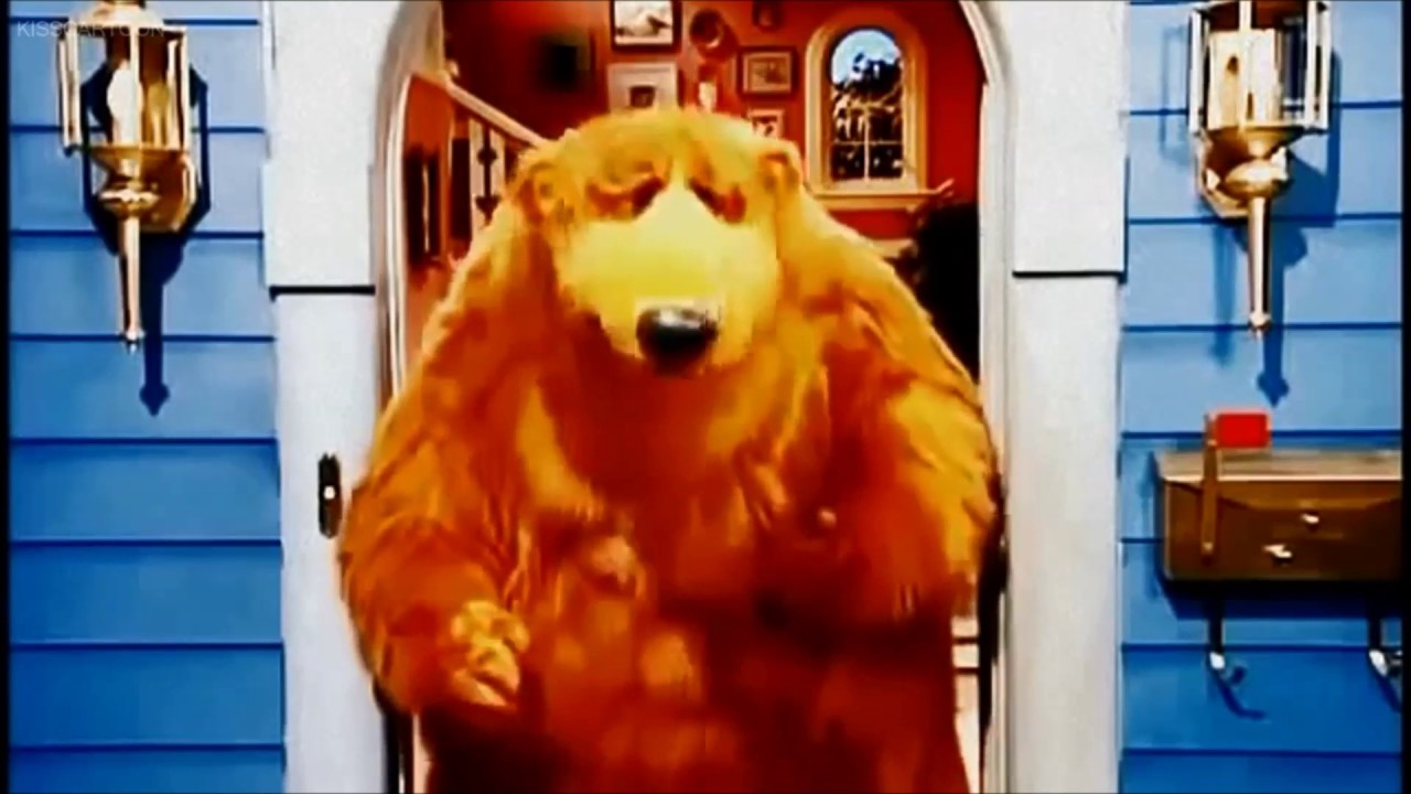 bear in the big blue house ytp 2 youtube