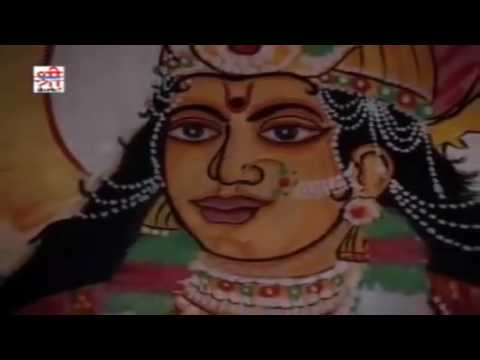 माता नागाणा री राय - Nagnechi Mata Song | Durga Jasraj | Nutan Gehlot | Rajasthani Song 2017