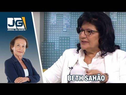 Beth Sahão, deputada estadual PT/SP, fala sobre as eleições