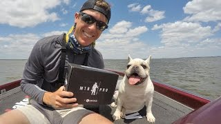 MTB Bulldog Bass Fishing Challenge