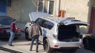 Nissan Patrol ( Y62)  Покупать или нет?