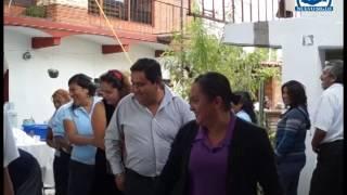 OAXACA NUEVO SIGLO TV Velaciones en Nochixtlán