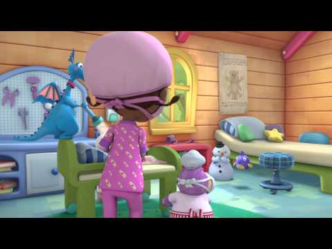 Doc McStuffins - Getting to the Heart Of Things | Official D
