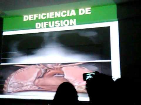 Tema 4: Mecánica de la Respiración.