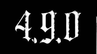 4.9.0 Friedhof Chiller - Wahre Veteranen