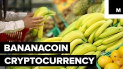 Bye-bye, Bitcoin — It's All About Bananacoins