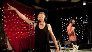 Macklemore Ryan Lewis My Oh My Live on KEXP.mp3