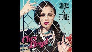 Cover images Want U Back (Audio) - Cher Lloyd