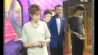 Blur-X-Offender (Damon Albarn