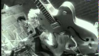 "Stray Cats  "" Blast Off ! ""  GENE and EDDIE  1989"