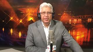 News Bulletin 19 September 2018 Voice Of America Urdu With (Khalid Hamid)