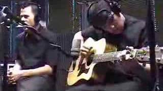 Good Charlotte - Story of my old man (live)