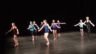 2013 Dansestudiet