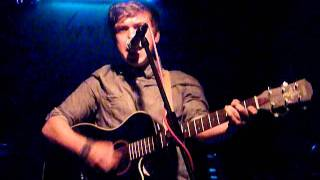 Alex Johnson - La Bamba/Twist & Shout Medley - Live Lounge Blackburn - 23/5/11