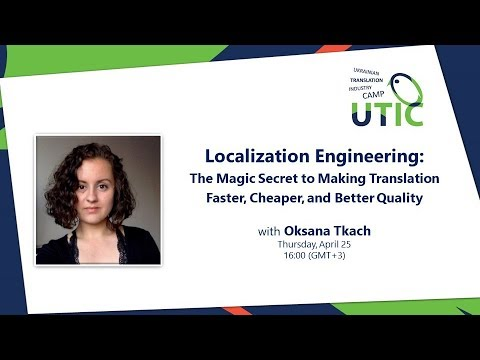 Localization Engineering: The Magic Secret to Making Translation Faster, Cheaper, and Better Quality