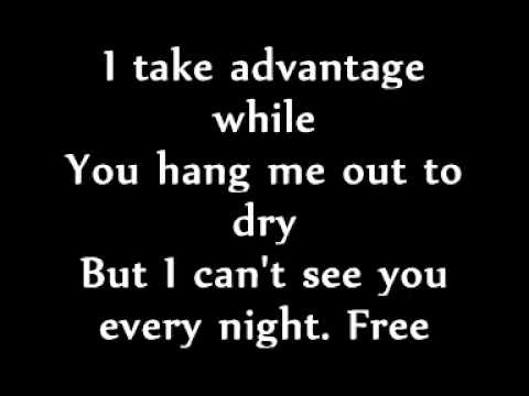 Nirvana - About a Girl + Lyrics