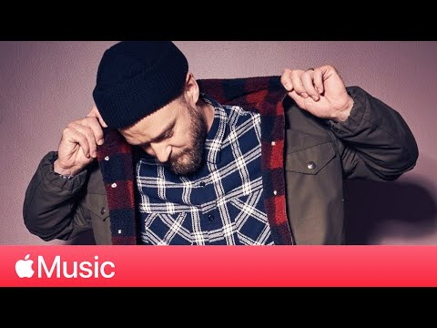 Justin Timberlake and Zane Lowe on Beats 1 [Part 2]