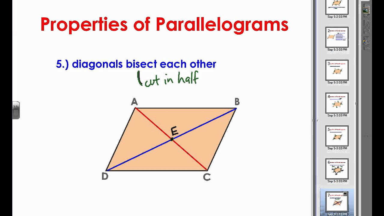 Polygon Properties with worksheets videos solutions activities – Congruent Polygons Worksheet
