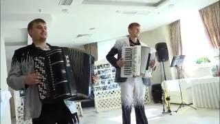 Аккордеон Баян на Праздник Свадьба Красноярск