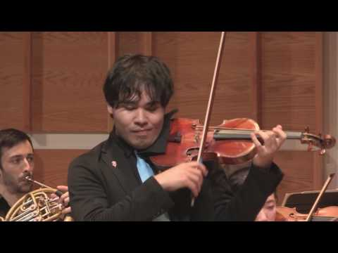 NYCA Symphony Orchestra - Beethoven: Triple Concerto, Op. 56
