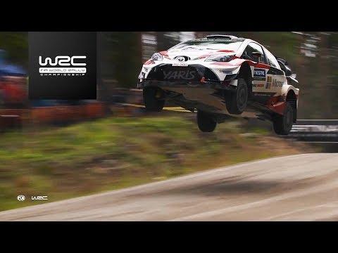 WRC - Neste Rally Finland 2017: WINNER Esapekka Lappi