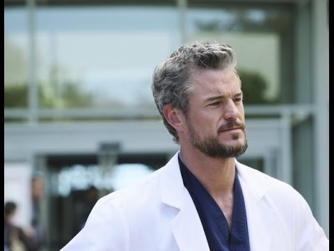 Top 10 Sexiest Silver Foxes on Television