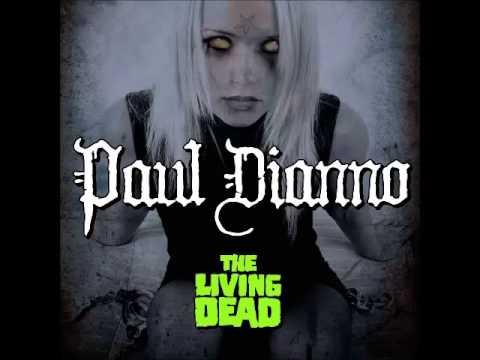 Paul Di'Anno - The Living Dead (2006) [Full Album]
