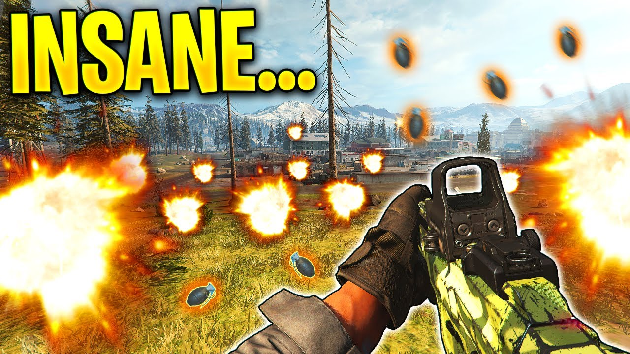 WHEN WARZONE PLAYERS HAVE 1000 IQ..!! (Genius Plays) - Warzone 1000 IQ Moments & Tricks #2