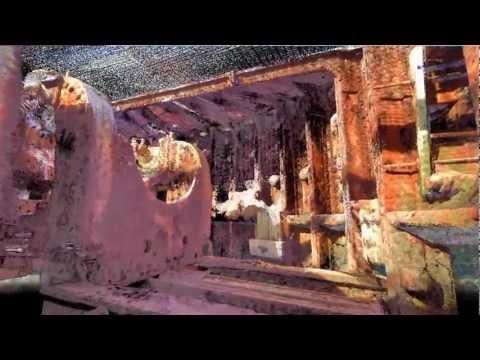 3D LASER SCAN SURVEY OF HMVS CERBERUS WRECK