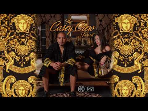 DJ Envy & Gia Casey's Casey Crew: To Seperate Or Not... That Is The Question