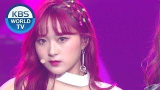 G-reyish (그레이시) - KKILI KKILI [Music Bank / ENG]