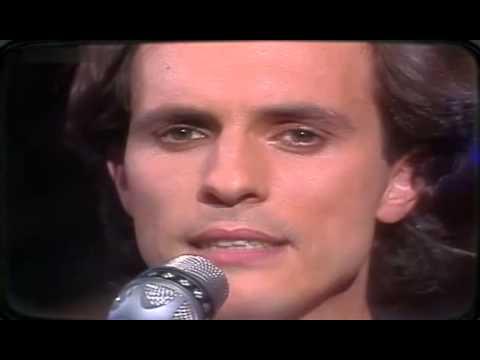 Peter Schilling - Die Wüste lebt 1983